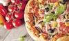 PANE E TULIPANI (ROMA) - PANE E TULIPANI (ROMA): Pane e Tulipani - Menu pizza con antipasto, dolce e birra a 16,90 €