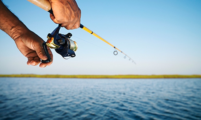 Jersey Shore Beach N Boat Fishing Tournament - Long Beach: $10 for $20 Worth of Services at Jersey Shore Beach N Boat Fishing Tournament