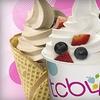 TCBY – Half Off Frozen Yogurt