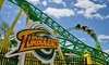 Adventureland - East Farmingdale: Unlimited Rides for Two or Four at Adventureland Amusement Park (Up to 31% Off)