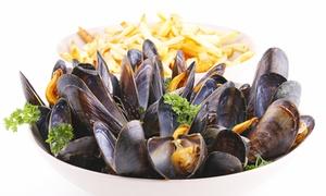 (#BonPlanAvignon) Envie de bonnes moules-frites ? -50% réduction