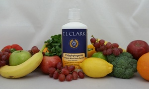 TJ Clark Inc: $28 for $50 Worth of Nutritional Supplements — T J Clark & Co