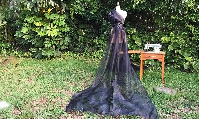 THOS Fashion School of Design - Downtown Boca Raton: Fashion-design and Sewing Course at THOS Fashion School of Design (Up to 57% Off). Two Options Available.