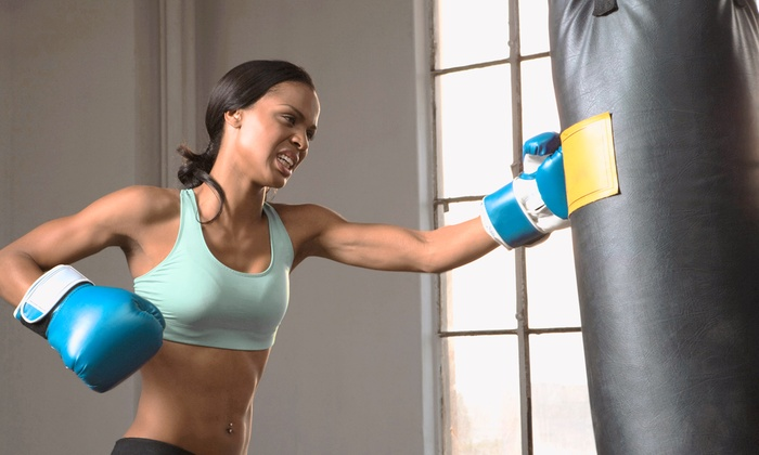 Baltimore Martial Arts Academy - Baltimore Martial Arts Academy: 10, 20, or 30 Drop-In Kickboxing Classes with Gloves at Baltimore Martial Arts Academy (Up to 93% Off)