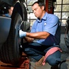 Up to 58% Off Wheel Alignment at Ride One Motoring