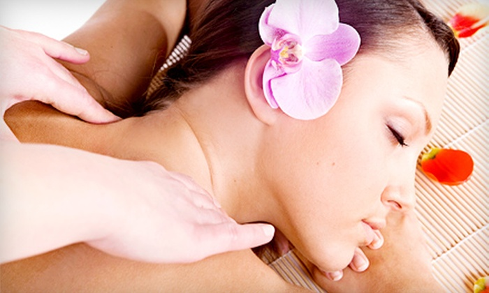 Bliss & Care - Multiple Locations: Facial and Massage Packages at Bliss & Care (Up to 71% Off). Four Options Available.