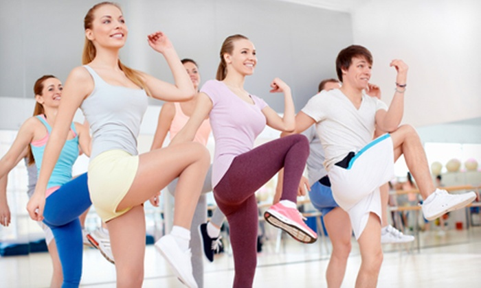 PUR Movement - Richmond: $49 for 10 Drop-In Dance and Fitness Classes or One Month of Unlimited Classes at PUR Movement ($160 Value)