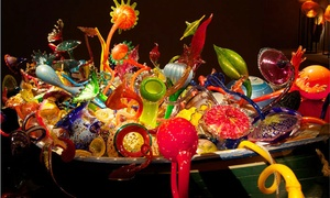Oklahoma City Museum of Art: Two or Four Visits to the Oklahoma City Museum of Art (Up to 58% Off)