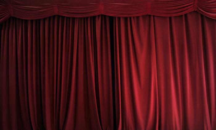 Theatre at Grand Valley - Theatre at Grand Valley: $7 for $14 Worth of Services at Theatre at Grand Valley