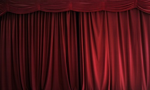 Theatre at Grand Valley: $7 for $14 Worth of Services at Theatre at Grand Valley