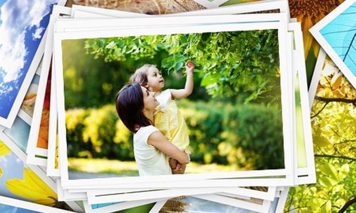 Ideas En Foto - Múltiples sucursales: Desde $99 en vez de $300 por revelado digital de 50, 150, 300 o 500 fotos 13 x 18 en Ideas en Foto