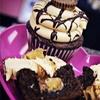 Half Off Cupcakesat SweetTpieS Dessert Studio