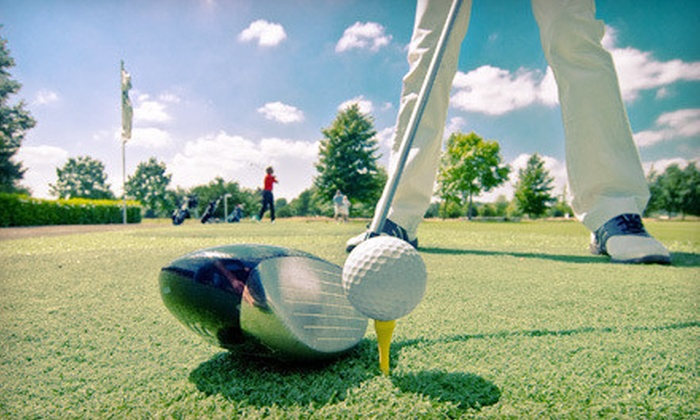 Golf Instruction Orlando - Azalea Park: One or Three 60-Minute Private Golf Lessons with Video Analysis from a Certified Instructor at Golf Instruction Orlando (Up to 59% Off)