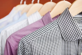 Press On Dry Clean Co.: Up to 51% Off Mobile Dry Cleaning at Press On Dry Clean Co.