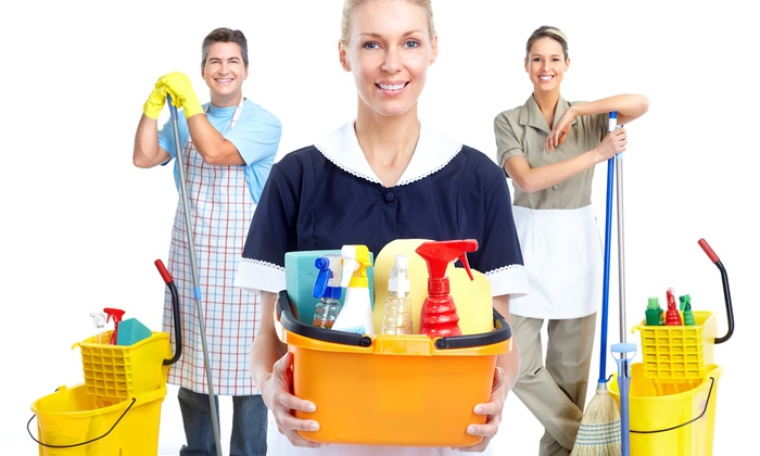 Done Best Cleaning - Brewerton: $60 for Two Hours of Housecleaning from Done Best Cleaning ($120 Value)