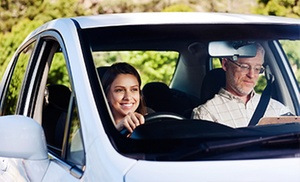 Mackaronie Limited: $550 for $1,000 Worth of Truck Driving Services at Mackaronie Limited