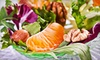 OOB Doc's Streetside Grille - South Orange: Meal for Two or Four with Entrees and Desserts at Doc's Streetside Grille (Up to 55% Off)