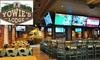 Yowie's Lodge - Downtown: $12 for $20 Worth of Game — Yowie's Lodge