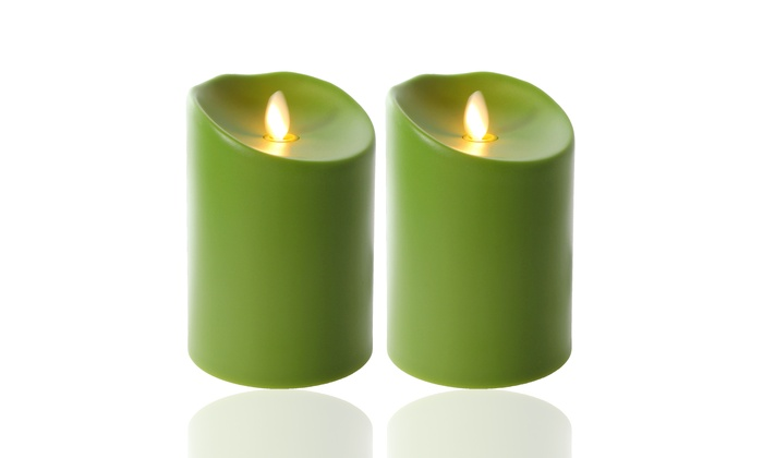 luminara outdoor candles. Luminara Outdoor Candles N