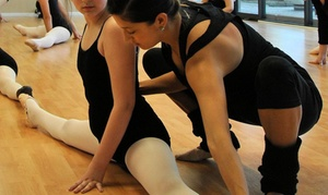 Spotlight Performing Arts: Four Weeks of Unlimited Dance Classes at Spotlight Performing Arts- PDX (70% Off)