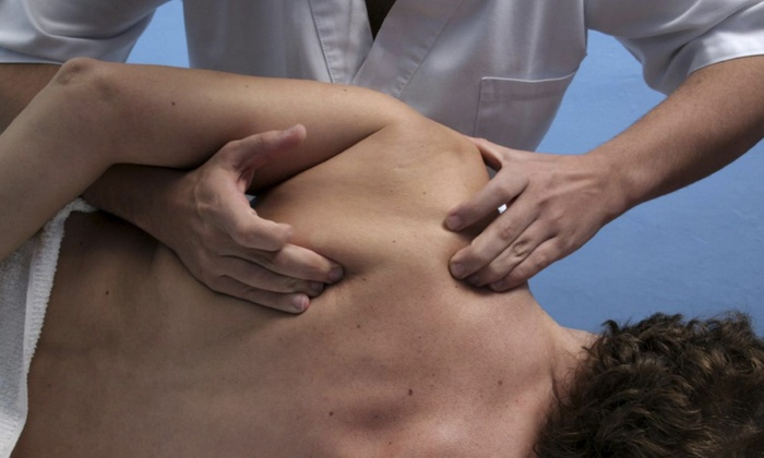Murfreesboro Massage Therapy - Murfreesboro: $39 for a 60-Minute Medical Massage with Mark McMahon ($100 Value)