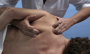 Murfreesboro Massage Therapy: $39 for a 60-Minute Medical Massage with Mark McMahon ($100 Value)