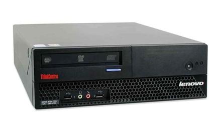 Lenovo M57 SFF Intel Core 2 Duo
