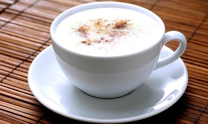Shipwreck Coffee - Camano Island: One Specialty Coffee with Purchase of Any Specialty Coffee at Shipwreck Coffee