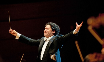Los Angeles Philharmonic at Walt Disney Concert Hall on November 28, December 4, or December 5 (Up to 40% Off)