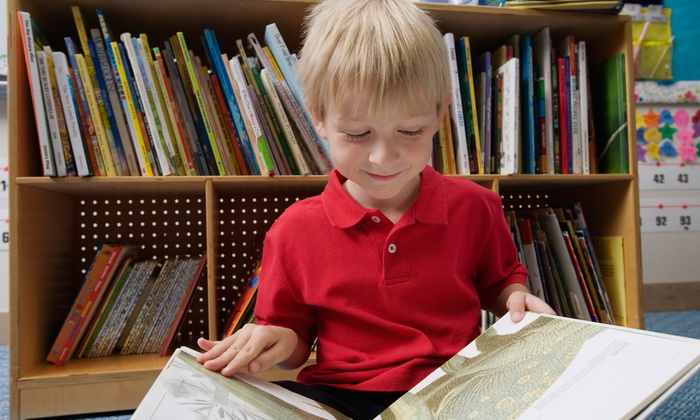 China Books - The East Side: $25 for $50 Worth of Children's Books — China Books