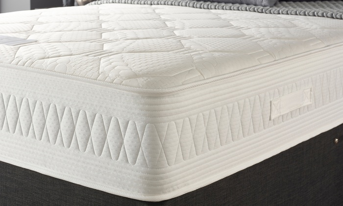 Catherine Lansfield Pocket Mattress from £259
