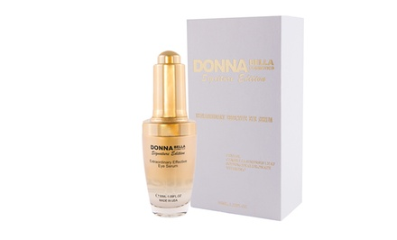 Donna Bella 24k + Caviar Extraordinary Effective Eye Serum; 1.09 Fl. Oz.