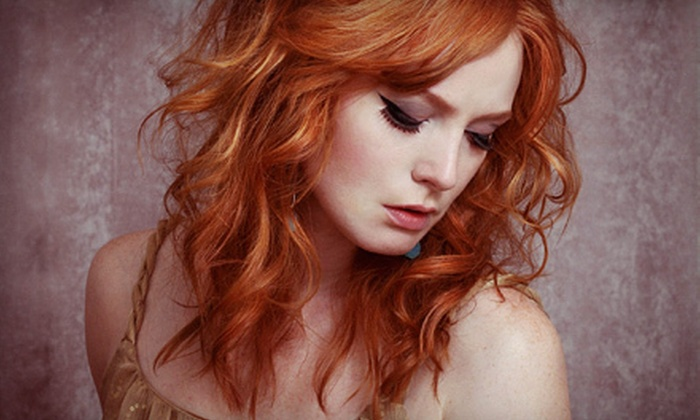 First Night Worcester presents Alicia Witt - Central Business District: $35 for an Alicia Witt New Year's Eve Concert for Two at Mechanics Hall on December 31 at 10 p.m. (Up to $75 Value)