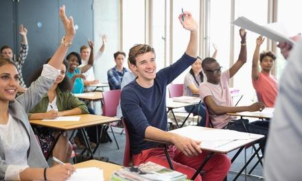 Curso intensivo de inglés de 44 clases por 89,95 € en Ocidiomes