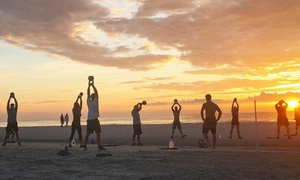 Black Hive Athletics: $59 for Three One-Hour Personal Coaching Sessions at Black Hive Athletics ($180 Value