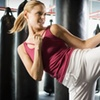 70% Off Fitness Classes at Rondeau's Kickboxing