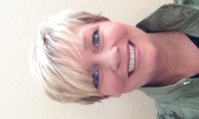 Hair razors- Michelle Thompson - Petaluma: Haircut, Highlights, and Style from Hair Razors- Michelle Thompson (55% Off)