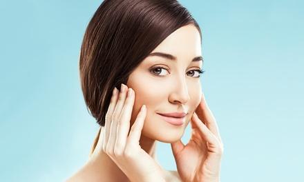 1x, 2x oder 3x45 Minuten Basis-Gesichtsbehandlung bei Dermo-Kosmetik (bis zu 58% sparen*)