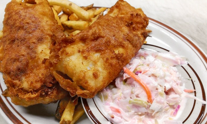 Easy Street Cafe- German Village - German Village: Greek and American Cuisine for Lunch or Dinner at Easy Street Cafe (35% Off)