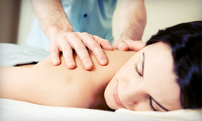 Massage by David - Matthews: $20 for 60-Minute Therapeutic Massage at Massage by David ($40 Value)