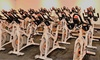 Up to 33% Off Indoor Cycling Classes at Cycleup