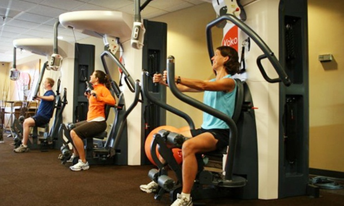 Koko FitClub - Darien: $39 for a One-Month Unlimited Membership to Koko FitClub ($198 Value)