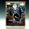 Real Steel 3-Disc Combo (Blu-ray/DVD/Digital)
