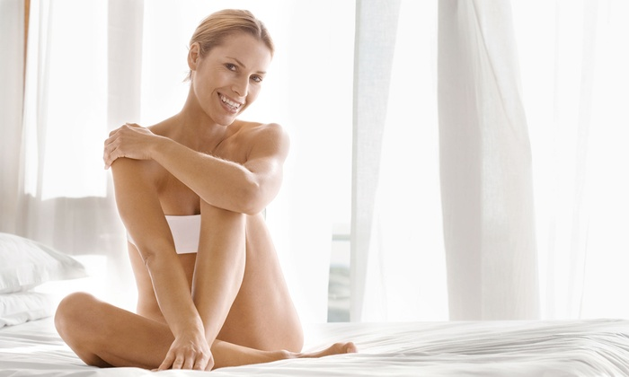 PureSkin Laser Clinic - Toronto: One Year of Unlimited Laser Hair-Removal Treatments on a Small, Medium, Large, or Extra-Large Area (Up to 92% Off)