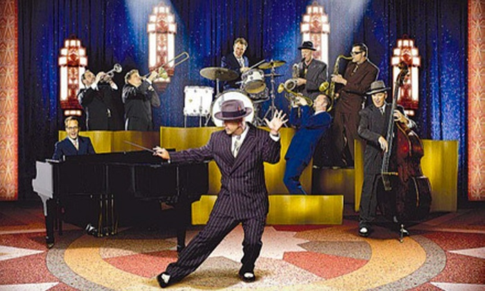 Big Bad Voodoo Daddy's Wild and Swingin' Holiday Party - Union County Performing Arts Center: Big Bad Voodoo Daddy's Wild and Swingin' Holiday Party at Union County Performing Arts Center on December 13