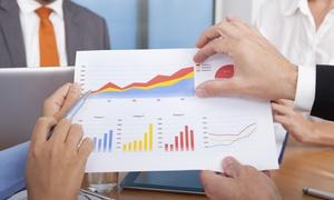 SpreadsheetPortfolio: $5 for a Stock Analyzer and Training Tool from SpreadsheetPortfolio ($97 Value)