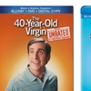 The 40-Year-Old Virgin and Forgetting Sarah Marshall (2-Pack)