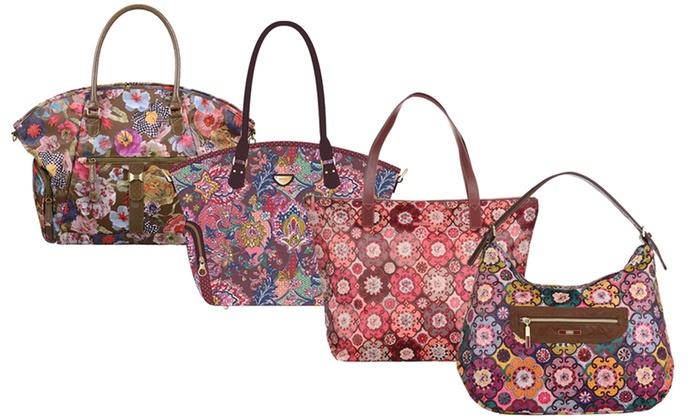 027e7378031 Oiily tassen in 28 modellen   Groupon Goods