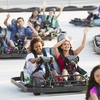 Rockin' Raceway – Up to 46% Off Go-Karts and Arcade Games