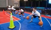 Charlotte Hornets - Spectrum Center: $65 for Youth Basketball Clinic on 3/28 and 2 NBA Tickets from the Charlotte Hornets ($100 Value)